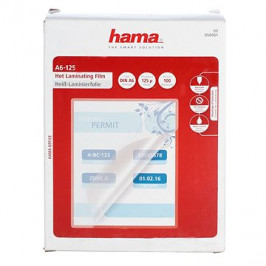 Hama Hot Laminating film 50061