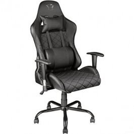 TRUST GXT 707G Resto Gaming Chair - black