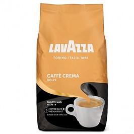 Lavazza Crema Dolce, zrnková, 1000g