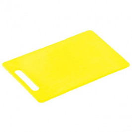 Kesper Prkénko z PVC 29 x 19 cm, žluté