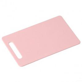 Kesper Prkénko z PVC 29 x 19,5 cm, růžové