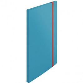 Leitz Cosy A4, PP, 20 kapes, modrá