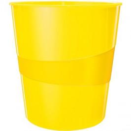 Leitz WOW žlutý