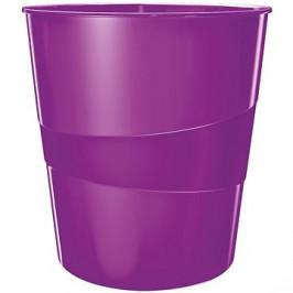 Leitz WOW purpurový