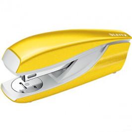 Leitz New NeXXt WOW 5502 metalická žlutá