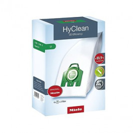 Miele U HyClean 3D