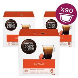 NESCAFÉ Dolce Gusto  Caffe Lungo XXL, 3 balení