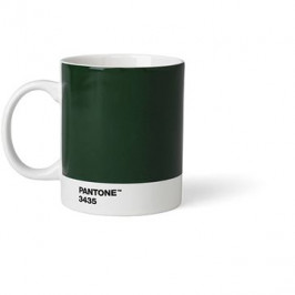 PANTONE  - Dark Green 3435, 375 ml