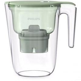 Philips  AWP2935GNT/10 s časovačem, mátově zelená