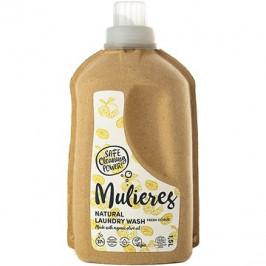 MULIERES Svěží citrus 1,5 l (37 praní)