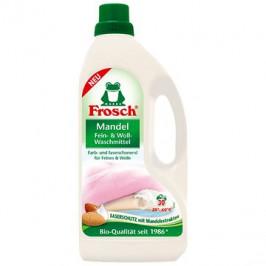 FROSCH EKO na vlnu a jemné prádlo mandle 1,5 l (30 praní)