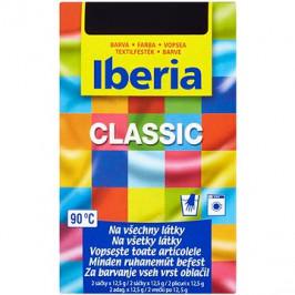 IBERIA černá 2 × 12,5 g