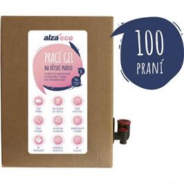 AlzaEco prací gel na dětské prádlo 5 l (100 praní)