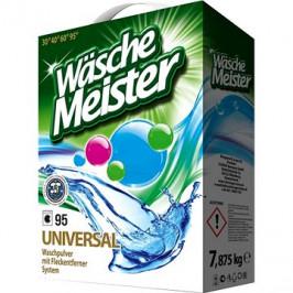 WASCHE MEISTER Universal box 7,875 kg (95 praní)