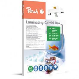 Peach PPC500-03 Combi Box 100
