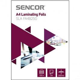 SENCOR  SLA FA4B250 A4 250mic - balení 100ks