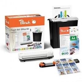 Peach 4 in 1 Office Kit PBP220