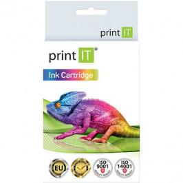 PRINT IT CLI-571C XL azurový pro tiskárny Canon