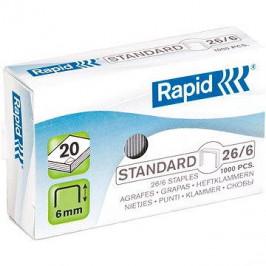 RAPID Standard 26/6
