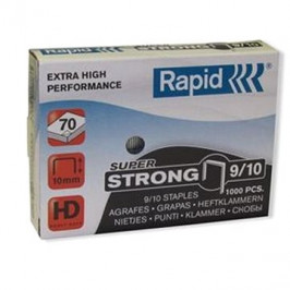 RAPID Super Strong 9/10