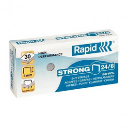 RAPID Strong 24/6