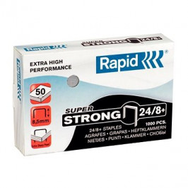 RAPID Super Strong 24/8+