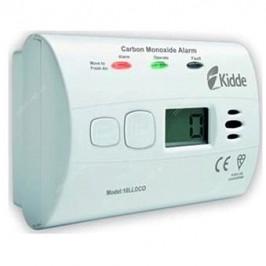 Kidde 10LLDCO detektor CO (odolný vůči vlhkosti)
