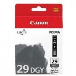 Canon PGI-29DGY tmavě šedá