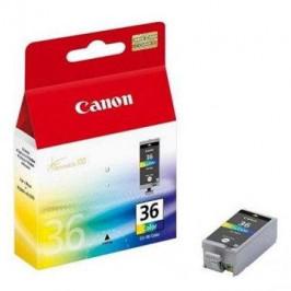 Canon CLI-36 barevná