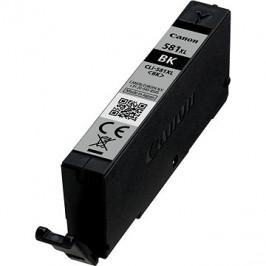 Canon CLI-581BK XL černá
