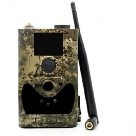 FOXcam SG880MK-14mHD CZ+ 8 GB karta