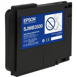 Epson Maintenance Box pro TM-C3500