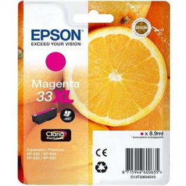 Epson T3363 XL purpurová