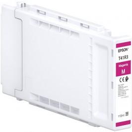 Epson T41R340 purpurová