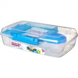 SISTEMA 1.76L Bento Box To Go Blue Online Range