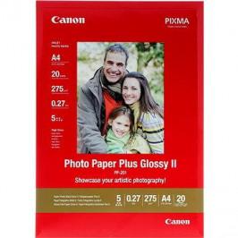 Canon PP-201 A4 lesklé