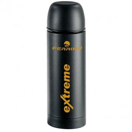 Ferrino Thermos Extreme Black