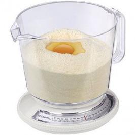 TESCOMA Kuchyňské váhy dovažovací DELÍCIA 2.2 kg