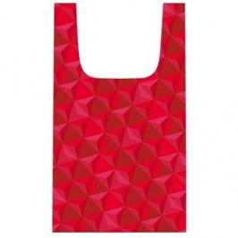TESCOMA Nákupní taška FANCY HOME, červená