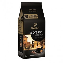 Tchibo Espresso Sicilia Style 1000g