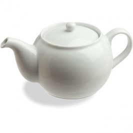 Tognana Konvice na čaj 470ml bílá