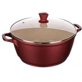 BANQUET Gourmet Ceramia Hrnec s pokl. 6.5l, 28cm A11380