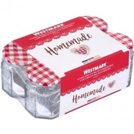 Westmark hranatá 100 ml, 6 ks