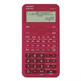 Sharp EL-W531TL červená