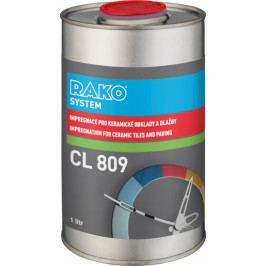Impregnace Rako System CL 809 1 litr LBCL809