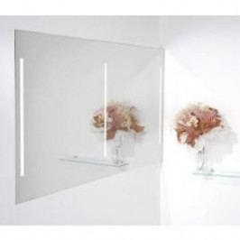 Zrcadlo s osvětlením Lumina 140x70 cm ZSO70140NEW