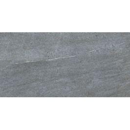 Dlažba Rako Quarzit tmavě šedá 40x80 cm mat DAK84738.1