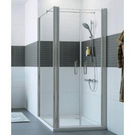 Boční zástěna ke sprchovým dveřím 80x200 cm Huppe Classics 2 chrom lesklý C23908.069.322
