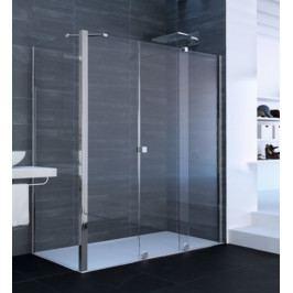 Boční zástěna ke sprchovým dveřím 100x200 cm Huppe Xtensa pure chrom lesklý XT1703.069.322