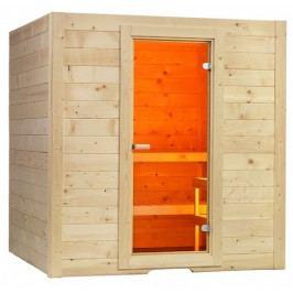 Finská sauna MEDIUM, HARVIA XENIO